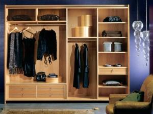 Implementa la madera en tu hogar