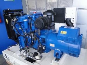 Generadores electricos una solución muy versátil