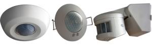 Eleva la seguridad y confort con los detectores de presencia